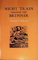 Clifton, Harry - Night Train Through the Brenner -  - KCK0001278