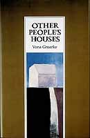 Groarke, Vona - Other Peoples Houses -  - KCK0001303