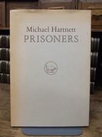 Hartnett, Michael - Prisoners (Illustrations by Timothy Engelland) -  - KCK0001311
