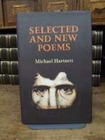 Hartnett, Michael - Selected and New Poems -  - KCK0001315