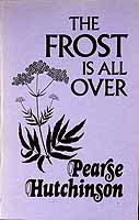 Hutchinson, Pearse - The Frost is all over -  - KCK0001333