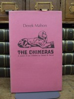 Mahon, Derek - The Chimeras A Version of Les Chimeres by Gerard de Nerval -  - KCK0001345