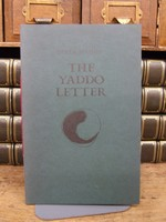 Mahon, Derek - The Yaddo Letter with a frontispiece by Barry Cooke -  - KCK0001350