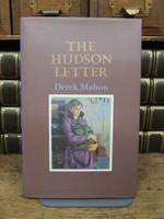 Mahon, Derek - The Hudson Letter -  - KCK0001351