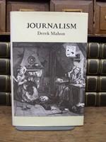 Mahon, Derek - Journalism Selected Prose  1970-1995 edited by Terence Brown -  - KCK0001352