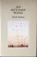 Mahon, Derek - An Autumn Wind -  - KCK0001373