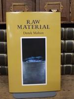 Mahon, Derek - Raw Maretial -  - KCK0001376