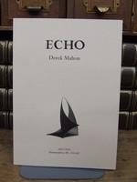 Mahon, Derek - Echo After Ovid Metamorphoses 111,356-402 -  - KCK0001378