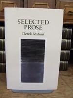 Mahon, Derek - Selected Prose  -  - KCK0001379