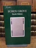 Mahon, Derek - Echo's Grove Translations -  - KCK0001380