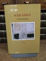 Mahon, Derek - Red Sails .Prose -  - KCK0001383