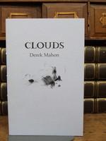 Mahon, Derek - Clouds with drawings by Pat Harris -  - KCK0001384