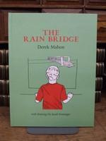 Mahon, Derek - The Rain Bridge with drawings by Sarah Iremonger -  - KCK0001387