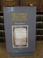 Mahon, Derek - Olympia and the Internet Prose -  - KCK0001389