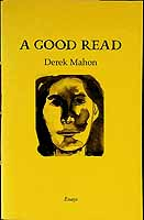 Mahon, Derek - A Good Read -  - KCK0001390