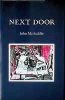 McAuliffe, John - Next Door -  - KCK0001394