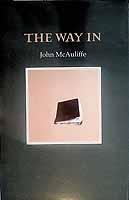 McAuliffe, John - The Way In -  - KCK0001396