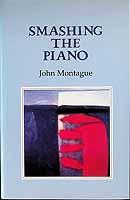 Montague, John - Smashing The Piano -  - KCK0001408