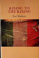 Muldoon, Paul - Rising to the Rising With a CD of A Nations Voice Music by Shaun Davey and text by paul Muldoon -  - KCK0001424