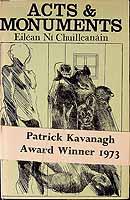 Ní Chuilleanáin, Eiléan - Acts and Monuments -  - KCK0001427