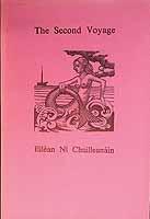 Ní Chuilleanáin, Eiléan - The Second Voyage. Poems -  - KCK0001430