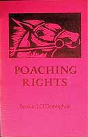 O'Donoghue, Bernard - Poaching Rights -  - KCK0001439