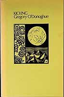 O'Donoghue, Gregory - Kicking -  - KCK0001440