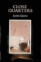 Quinn, Justin - Close Quarters -  - KCK0001447