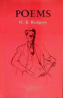 Rodgers, W, R - Poems. Edited with and introduction by Michael Longley -  - KCK0001449