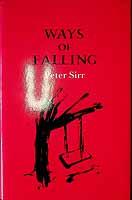 Sirr, Peter - Ways of Falling -  - KCK0001452
