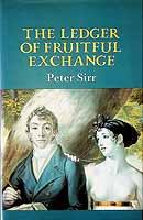 Sirr, Peter - The Ledger of Fruitful Exchange -  - KCK0001453