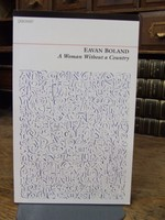 Boland Eavan - A Woman without a country -  - KCK0001460