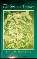 McCarthy Thomas - The Sorrow Garden -  - KCK0001582