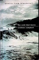 Campbell Siobhan - The Cold that Burns -  - KCK0001595