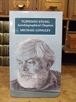 Longley Micheal - Tuppenny Stung Autobiographical Chapters -  - KCK0001690