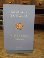 Longley Micheal - A Hundred Doors -  - KCK0001694