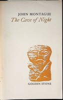 Montague John - The Cave of Night -  - KCK0001779