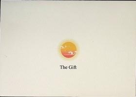 Dawe Gerald - The Gift -  - KCK0001839