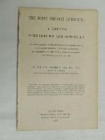 Alfred Theophilus Lee, Frederick Temple Hamilton Temple Blackwood - The Irish Church Question: a letter to ... Lord Dufferin, on some remarks of his respecting the Irish Church in his recent address, delivered at Belfast, ... Sept. 18, 1867 ... Sec -  - KDK0004674