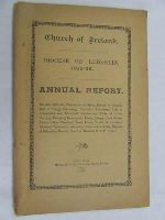 - Chruch of Ireland Diocese of Leighlin Annual Report for the Year 1935-1936 -  - KDK0004682