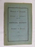 - Church of Ireland Dioceseof Leighlin Annual Report for 1936/37 -  - KDK0004718