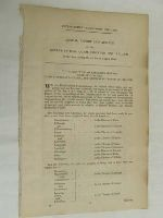 - Ecclesiastical Commission Ireland Report of the Ecclesiastical Commissioners for Ireland to the Lord   Lieutenant for the   year ending1st day  of august 1856 -  - KDK0004741