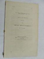 - Accounts Relating to The Church Establishment of Ireland -  - KDK0004742