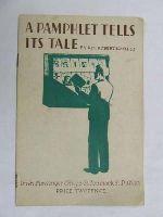 Robert Nash - A Pamphlet Tells a Tale -  - KDK0004776