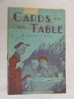 Geoffrey P.Dawley - Cards on the Table -  - KDK0004794