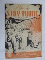 Daniel A.Lord - How to Stay Young -  - KDK0004799