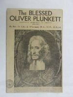 Rev. Sir John R. O'Connell - The Blessed Oliver Plunkett (Martyred Archbishop of Armagh) -  - KDK0004811