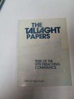 Paul Hynes - The Tallaght Papers. Texts Of The 1979 Preaching Conference. -  - KDK0004853