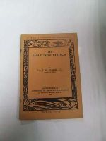 J. W Camier - The Early Irish Church -  - KDK0004898