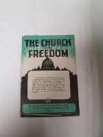 John Cardinal D'Alton - The Church and Freedom -  - KDK0004899